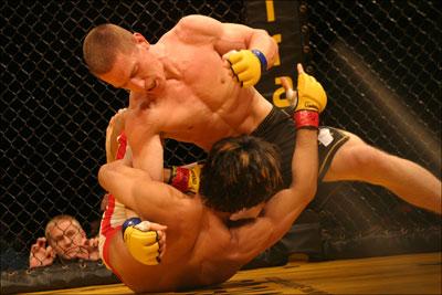 Le sport de combat le plus dangereux